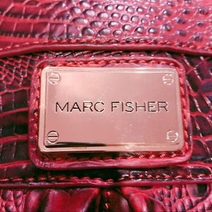 Marc Fisher Large Cross Body Bag